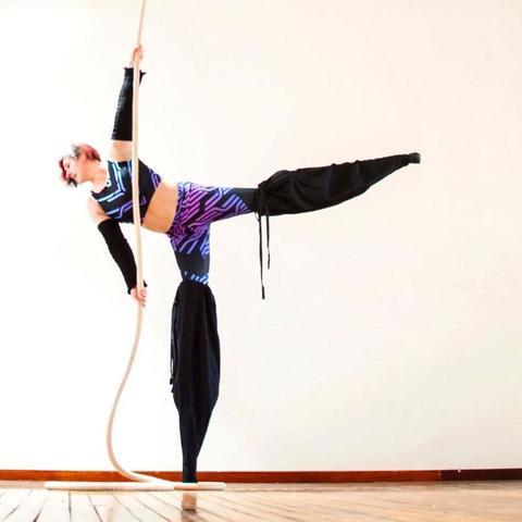 Michelle Prosek - Individual - Canada - CircusTalk