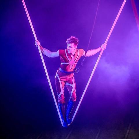 Kyle Fowler - Individual - Australia - CircusTalk