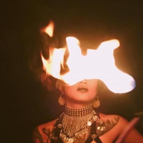 Tida Siribongkot - Individual - Thailand, United States - CircusTalk