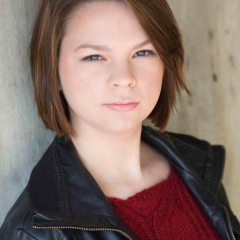 Kaylee Rice - Individual - United States - CircusTalk
