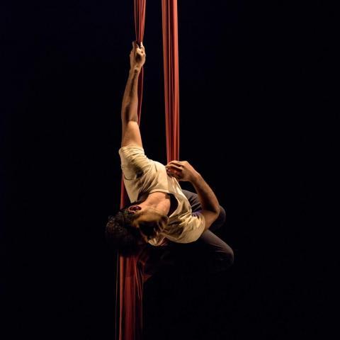 Ciro Italo Tertulino - Individual - Brazil - CircusTalk
