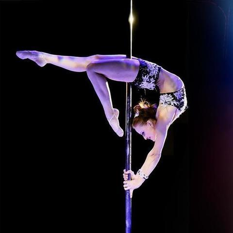 Tanya Bogino - Individual - Italy, Russia - CircusTalk