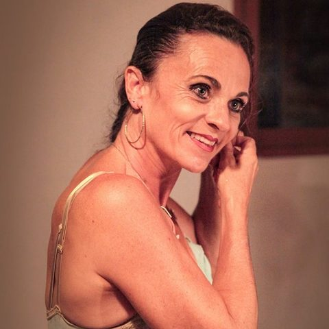 Elza Renoud - Individual - France - CircusTalk