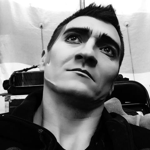 Vitali Tomanov - Individual - Russia, United States - CircusTalk