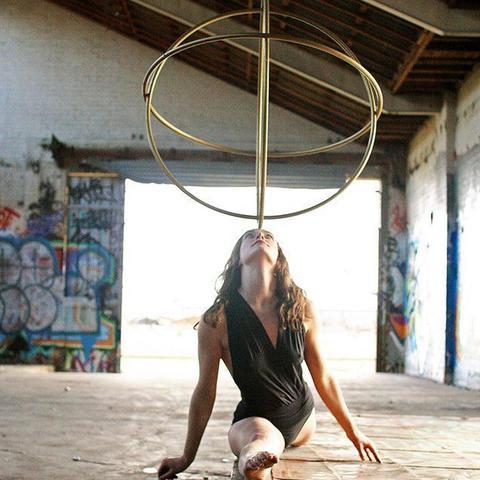 Gracie May Marshall - Individual - Ireland - CircusTalk