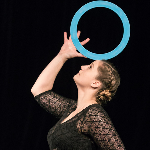 Kathrin Wagner - Individual - Germany - CircusTalk