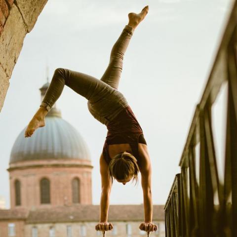 Jatta Borg - Individual - Finland - CircusTalk
