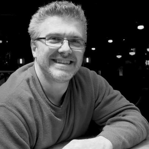 Mark Robson - Supplier - United Kingdom - CircusTalk