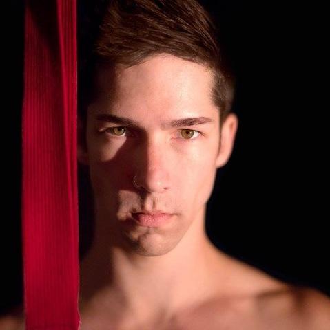 Patrick Wood - Individual - United States - CircusTalk