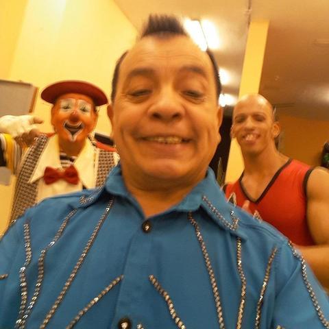 Carlos Ortiz - Individual - Mexico - CircusTalk