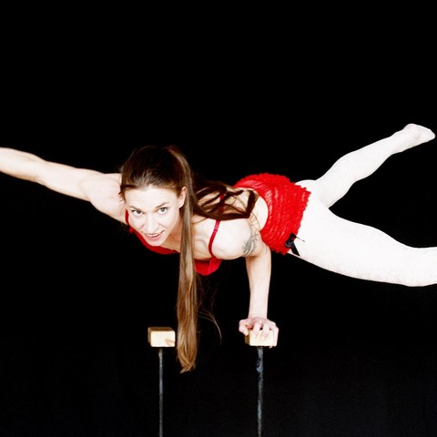 Rachel Baird - Individual - United Kingdom - CircusTalk