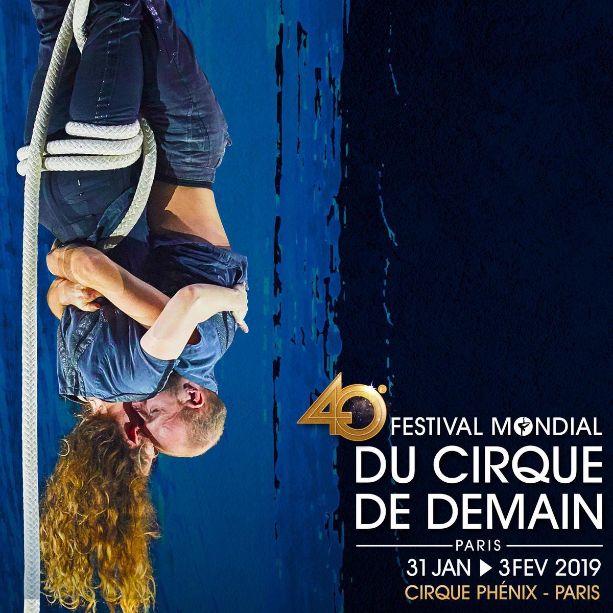 Festival Mondial du Cirque de Demain - Circus Events - CircusTalk