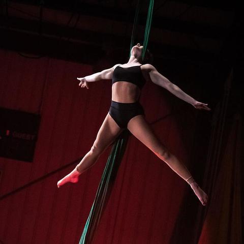 Olivia Storment - Individual - United States - CircusTalk