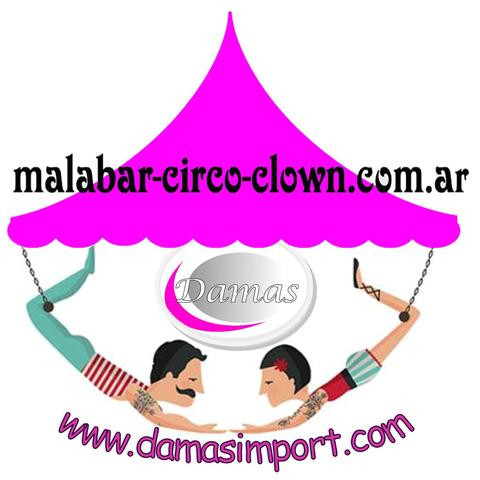 Damasimport - Supplier - Argentina - CircusTalk