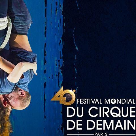 Festival Mondial du Cirque de Demain - Festival - CircusTalk