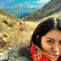 Mayra Puca - Individual - Argentina - CircusTalk