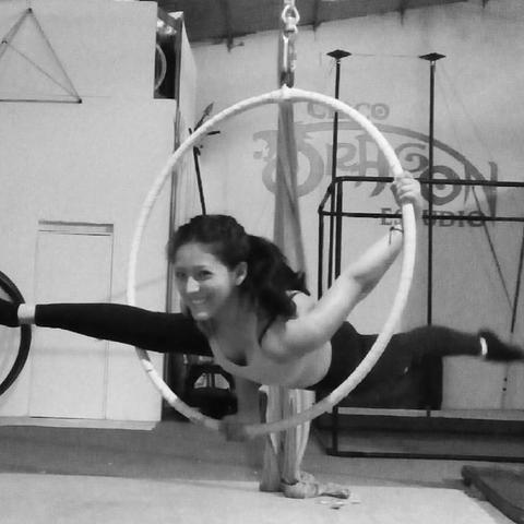 Aurora Alvarez - Individual - Bolivia, Mexico - CircusTalk
