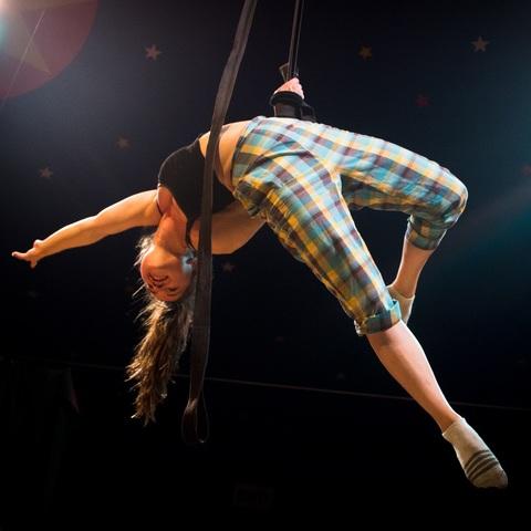 Lyla Goldman - Individual - United States - CircusTalk