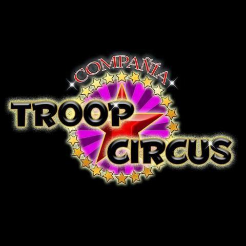 TroopCircus - Company - Mexico - CircusTalk
