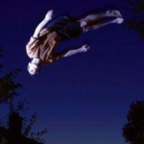 Steve Sarafian - Individual - United States - CircusTalk