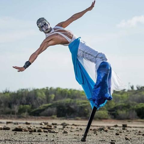 Diego Moreno - Individual - Colombia - CircusTalk