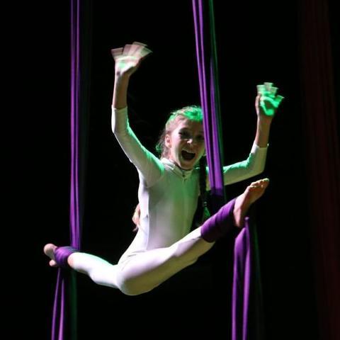 Ramona Faraola - Individual - Mexico, Russia - CircusTalk