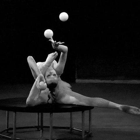 Nataliia Leuta - Individual - Ukraine - CircusTalk