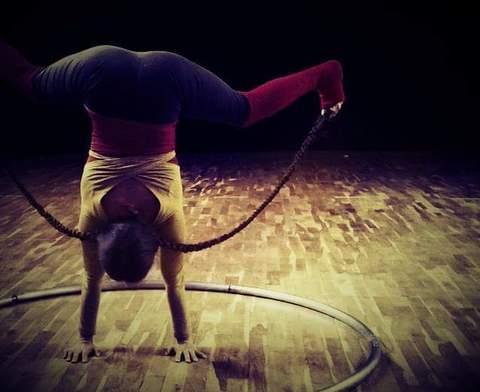 Amanda Wilson - Individual - Chile - CircusTalk