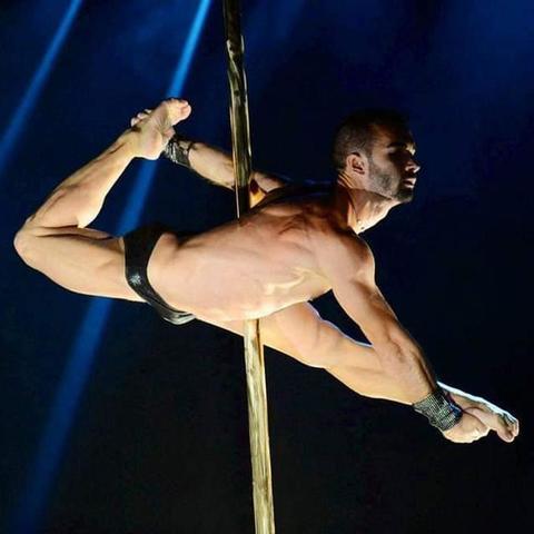 Gui Wandresen - Individual - Brazil - CircusTalk
